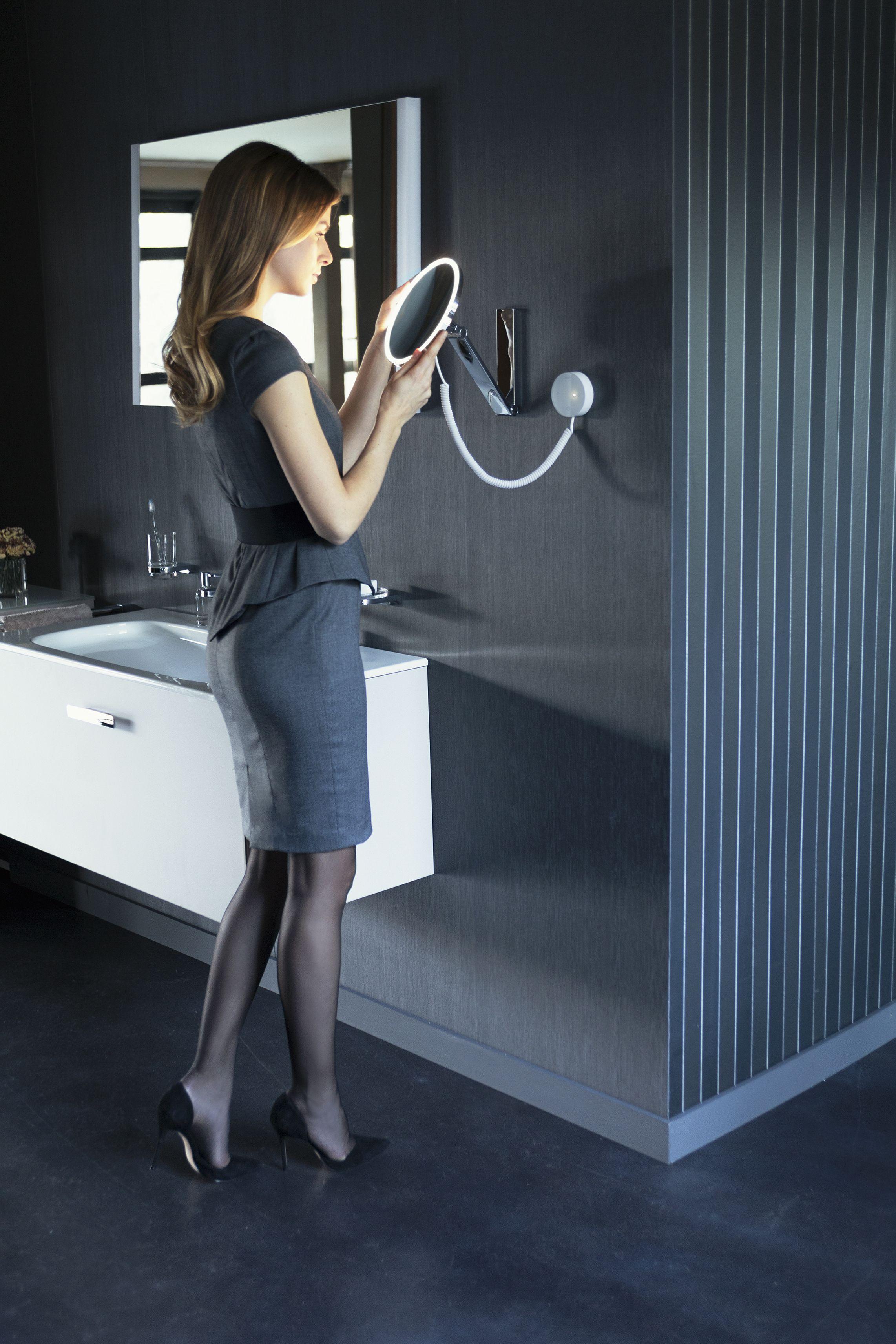 KEUCO iLook move BathroomFurniture Architecture Design