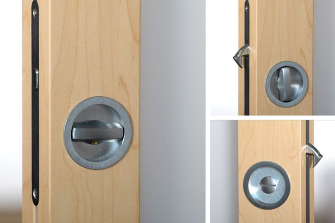 The Privacy Lock Thumb Turn Is Our Most Popular Lock Thumb Turn On One Side Emergency C Sliding Doors Interior Privacy Lock Sliding Door Window Treatments