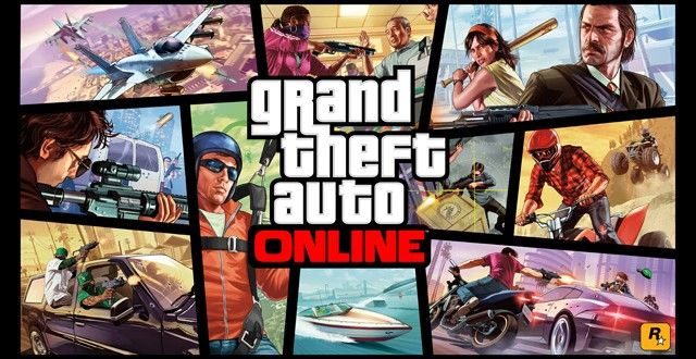 Gta Online High Life Update Coming On May 13th Grand Theft Auto Gta Online Gta