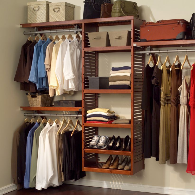 Delightful Buying Guide To Closet Storage