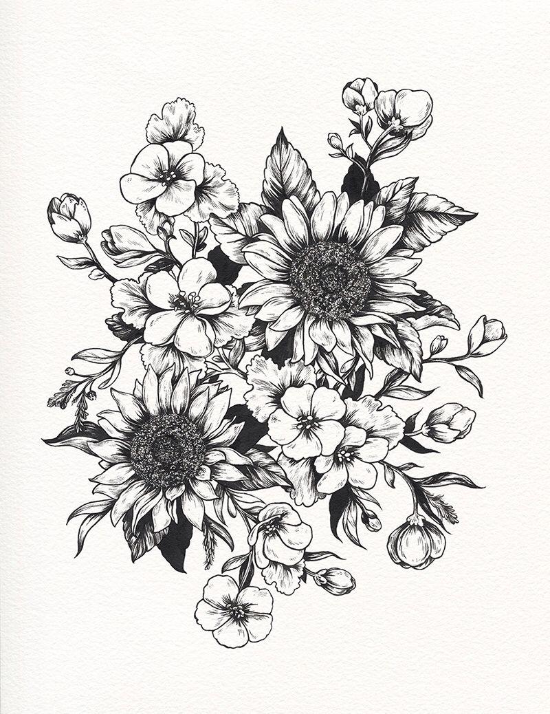 030b8b473e3407df84478f02f9aea3db.jpg (800×1038) | flores | Pinterest ...