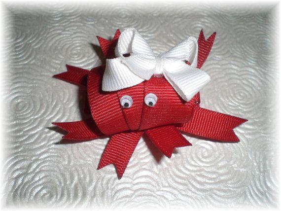 crab bow