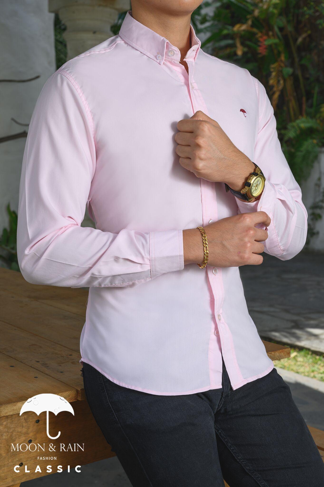 Pin en Camisas slim fit