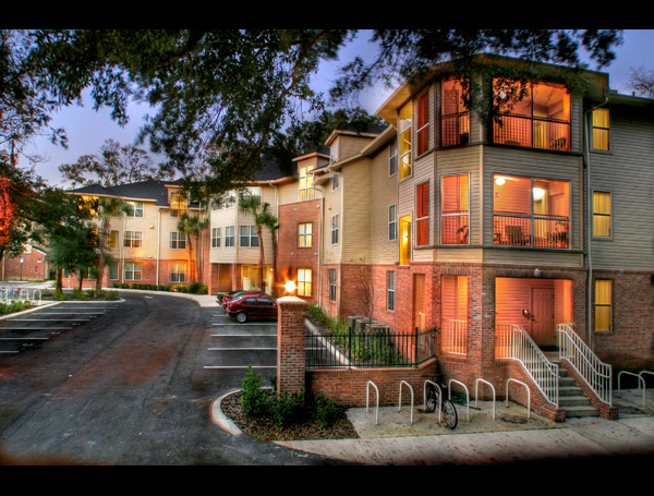 Windsor Hall Luxury Dorms Near Uf Campus