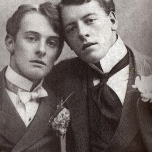 When one is in love, one always begins by deceiving one's self, and one always ends by deceiving others. That is what the world calls a romance - Oscar Wilde, The Picture of Dorian Gray