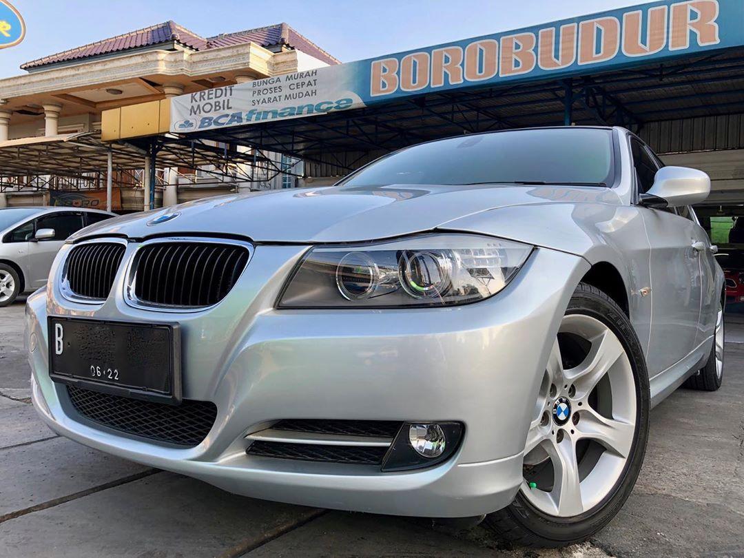 Bmw 320i E90 2012 Lci Facelift Pajak Bulan 6 2019 Km 62 000