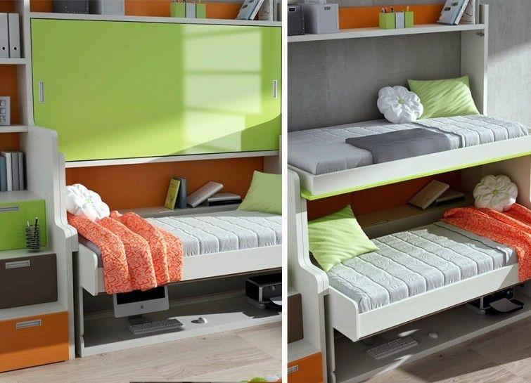 Ideas para aprovechar espacios reducidos dise o for Ideas para espacios pequenos