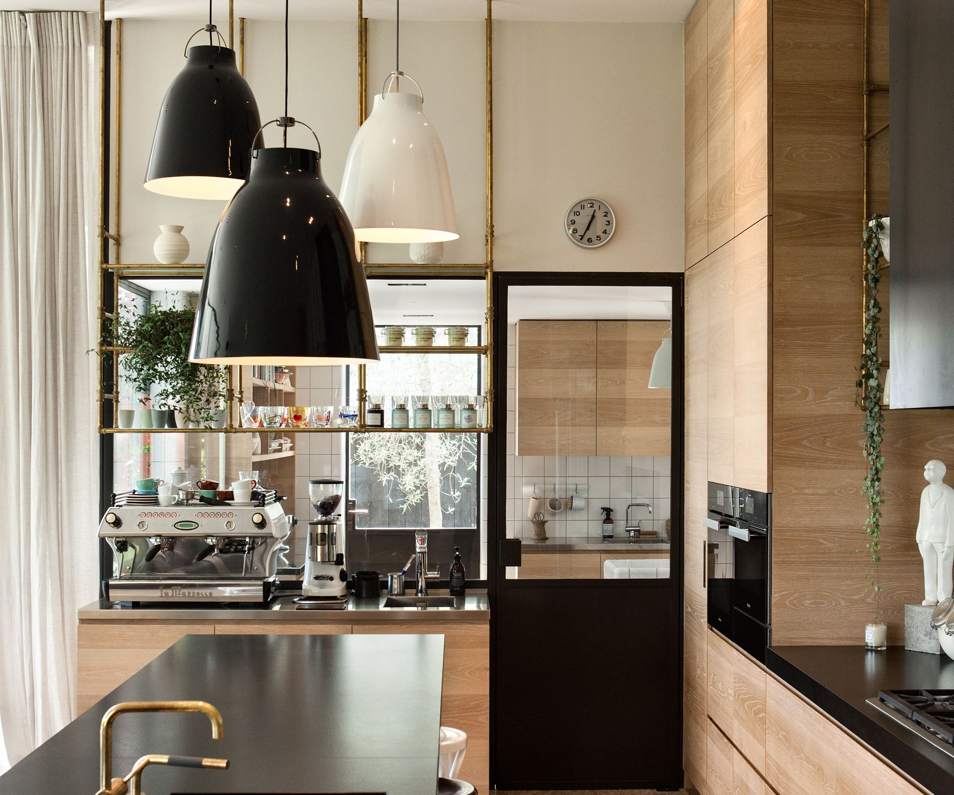 The Key To Achieving Great Kitchen Lighting