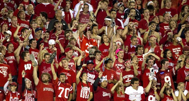 25 Things Only UW-Madison Students Understand | College and Wisconsin