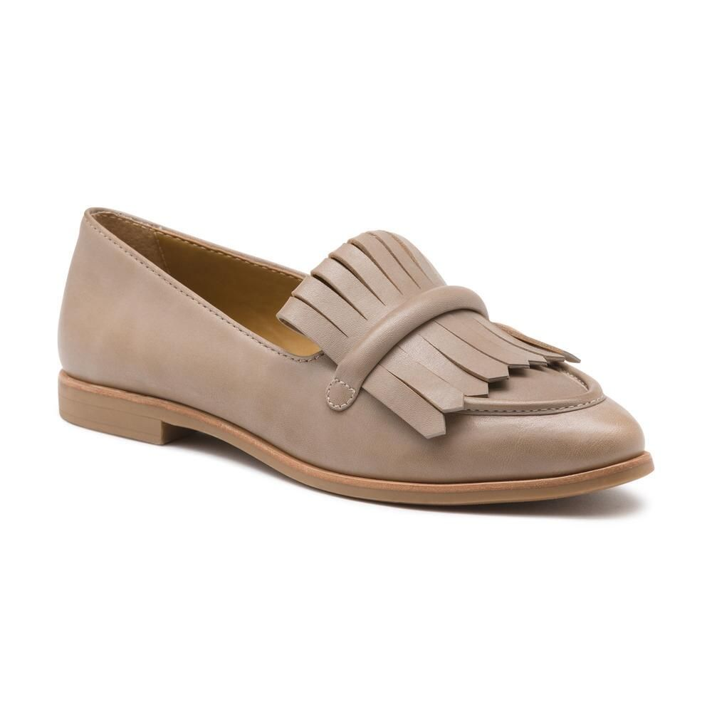 Hope Kiltie Loafer - Loafers & Drivers - Women - Factory Outlet - G.H. Bass…