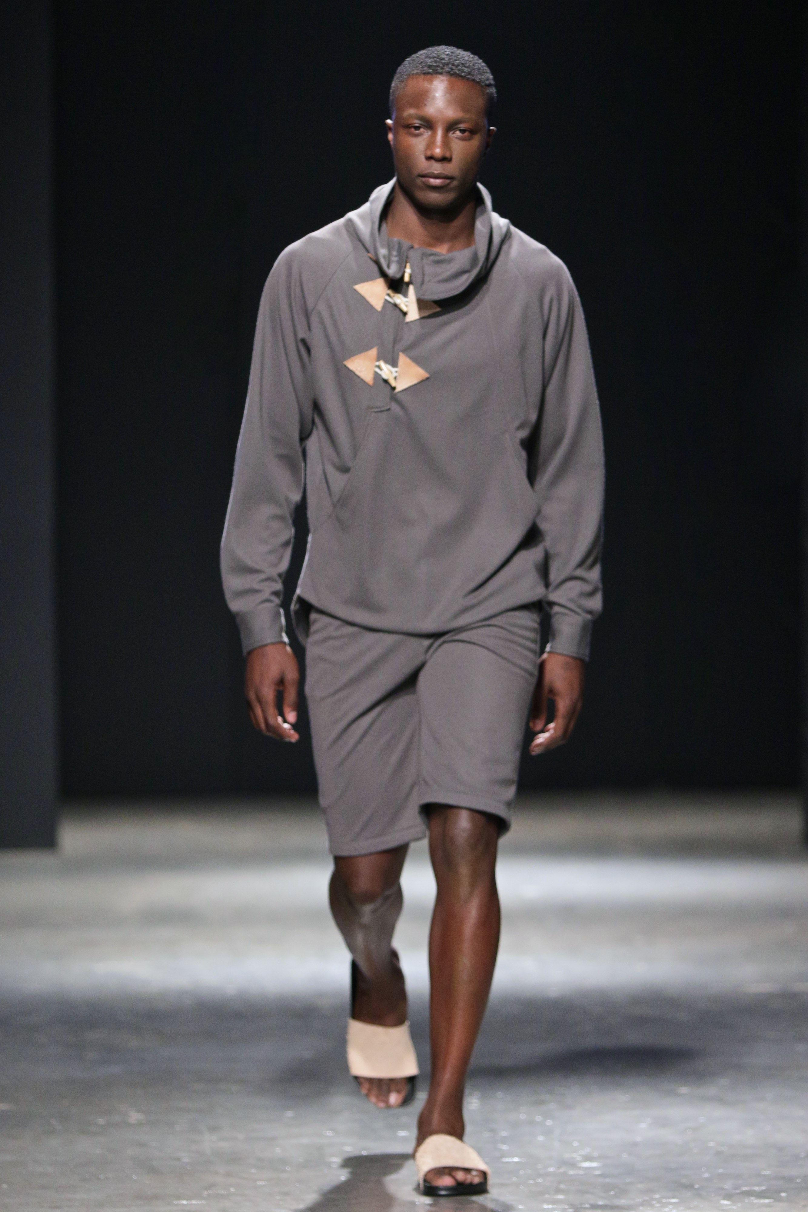 Merwe Mode South Africa Menswear Week - #Trends #Tendencias #Moda Hombre - SDR Photo