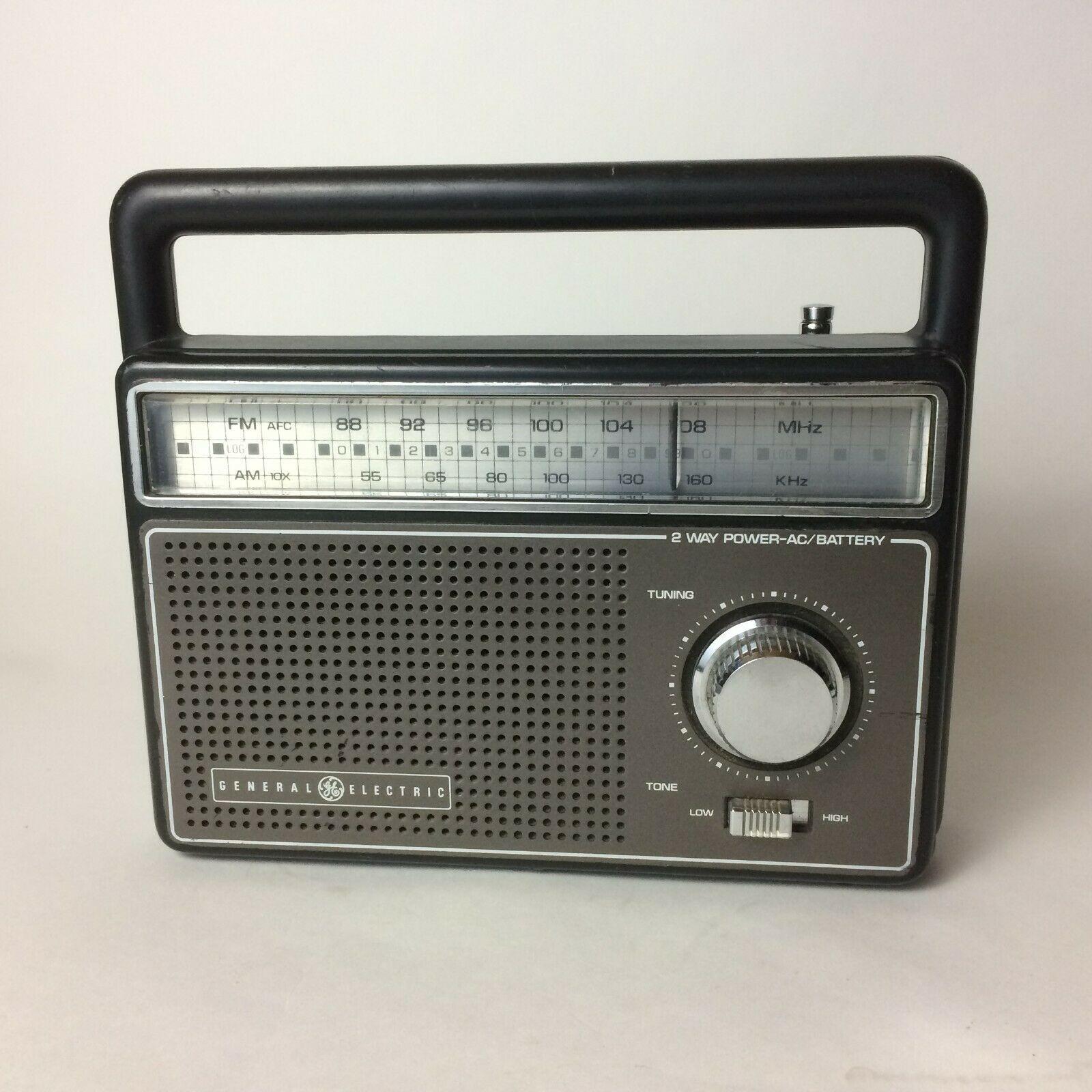 Pin On Vintage Radios