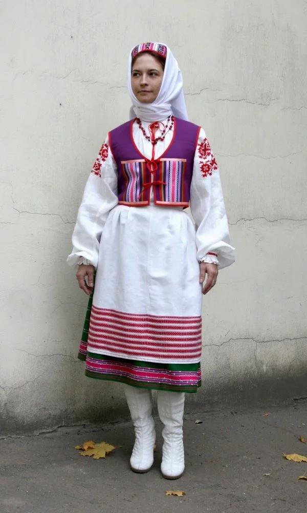 для каждого белорусская народная одежда фото для меня, сожалению