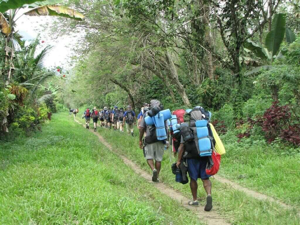 Kokoda Track campaign