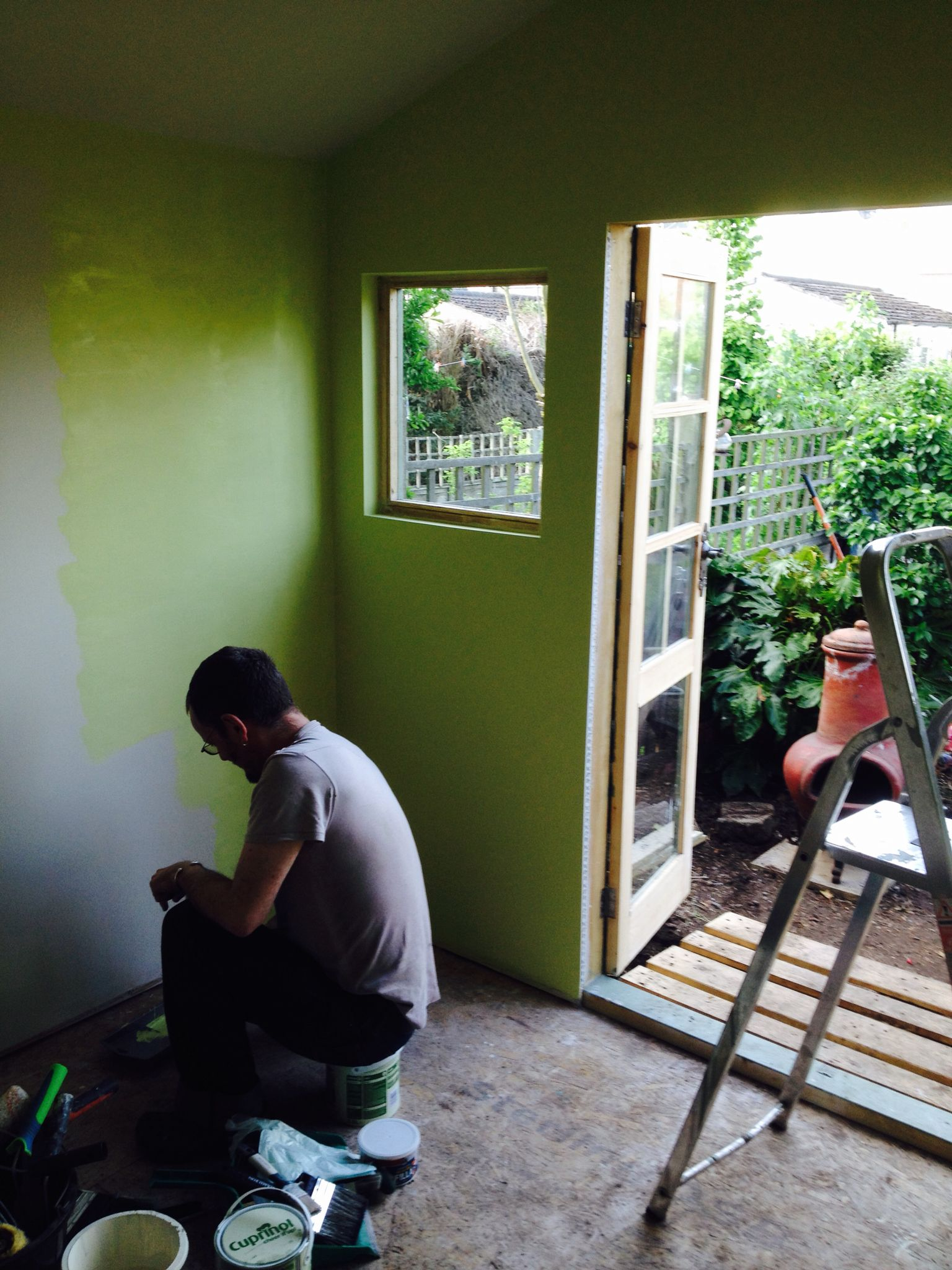 Only 2 Coats To Go Summer House House To Go