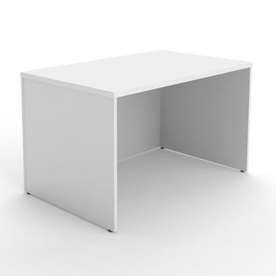 Currency 48 Rectangle Desk By Steelcase