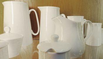 bone china sugar bowls & jugs
