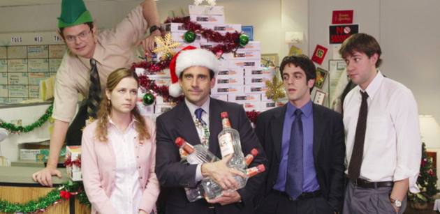 all the christmas tv episodes on netflix worth watching huffington post