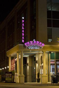 Paladar Latin Kitchen U0026 Rum Bar / Locations / Rockville, ...