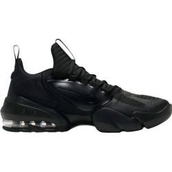 Photo of Nike men's fitness shoes Air Max Alpha Savage, size 42 ½ in black / white, size 42 ½ in black / white