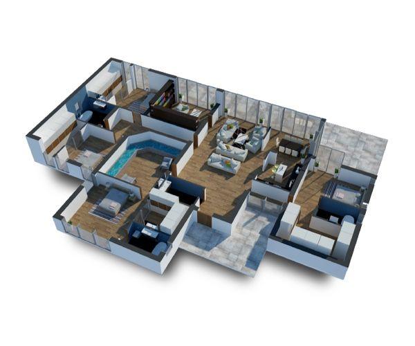 Interior Design Ideas Home Decorating Inspiration Modern House Plans Modern House Apartment Interior