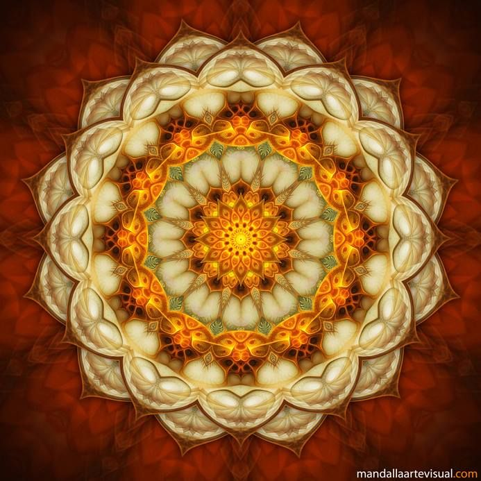 Mandala Hindu Or Buddhist Symbol Of The Universe Had To Look This Up