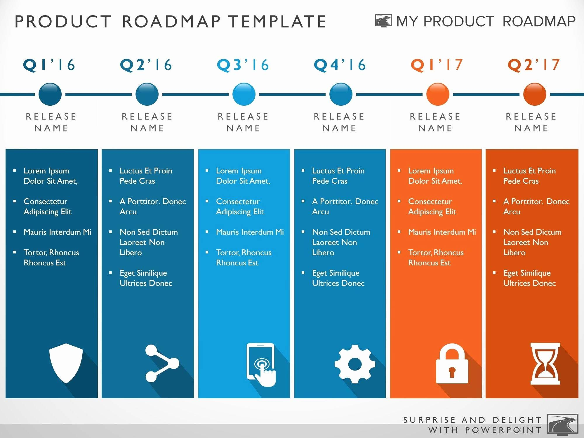 microsoft roadmap template awesome 32 luxury ms word