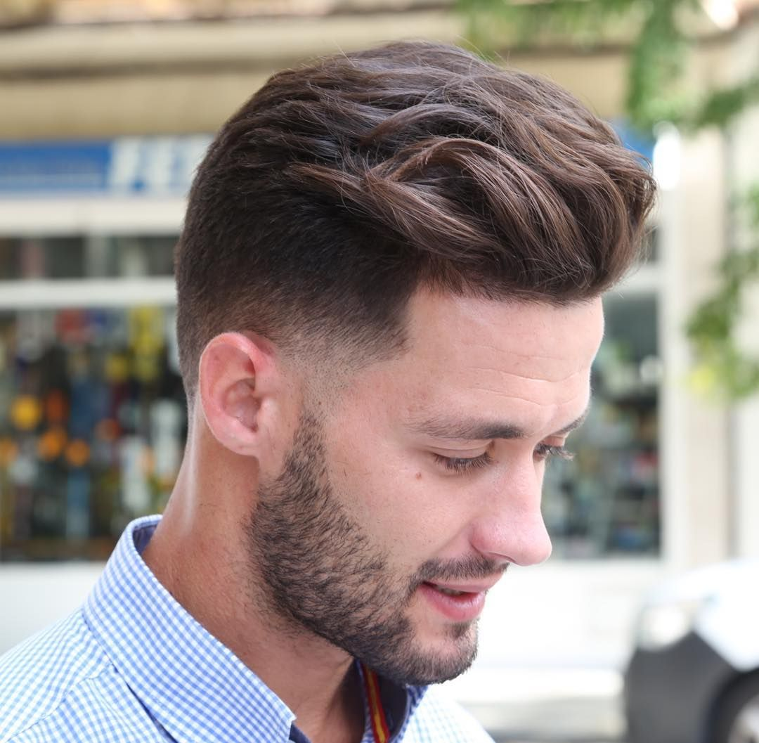 Wedding Haircut Men: Are You Ready For 2017? Time To Get Yourself A Cool New