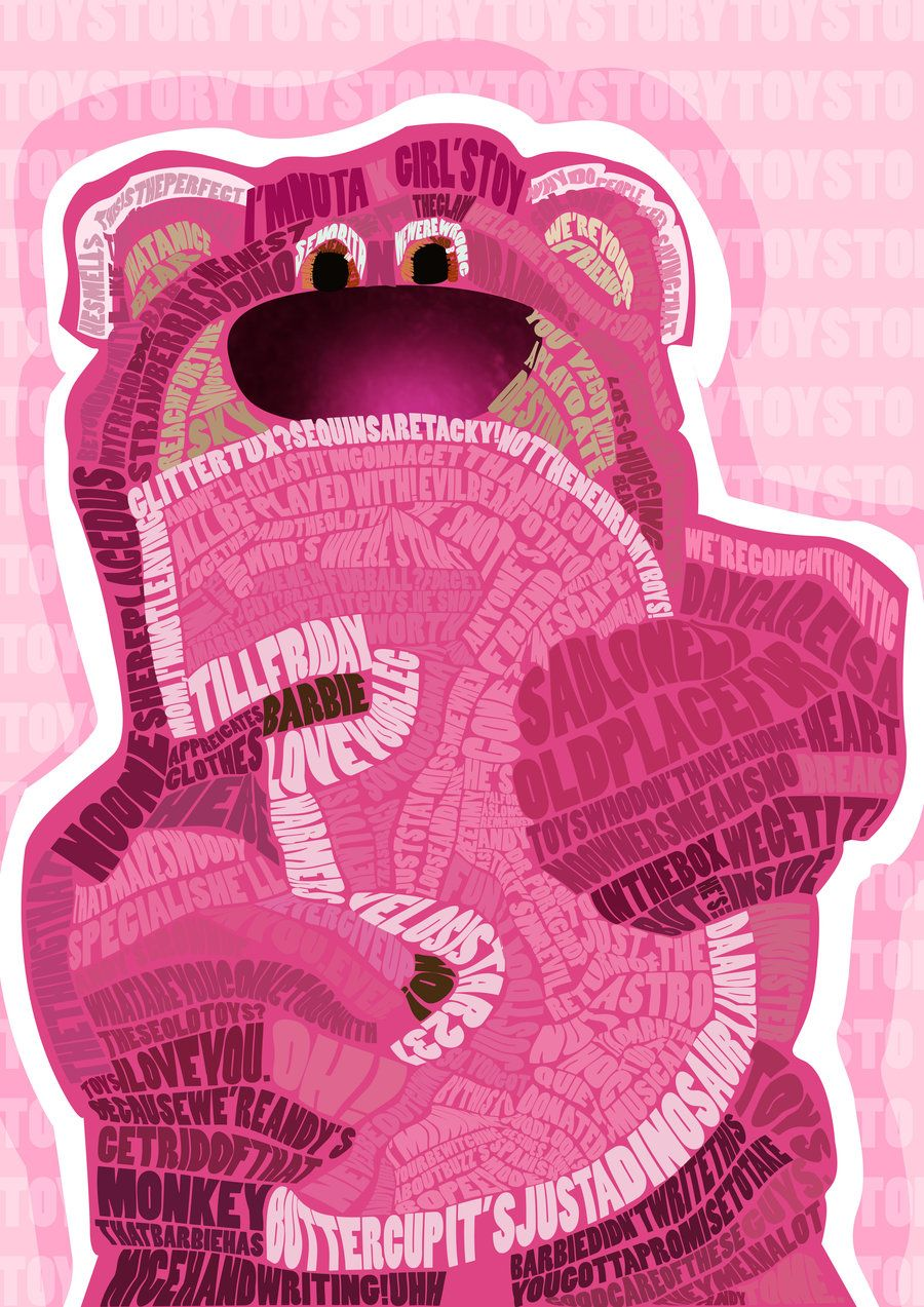 Wallpaper iphone tumblr toy story - Lotso