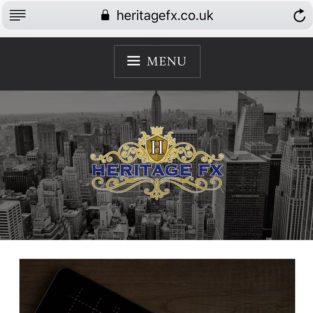 Visit Our New Website Heritagefx Co Uk Trading Signals Ea