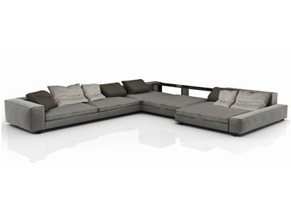 Unique ZAR Sectional sofa For Your Home - Popular Sectional Fabric sofas Photo