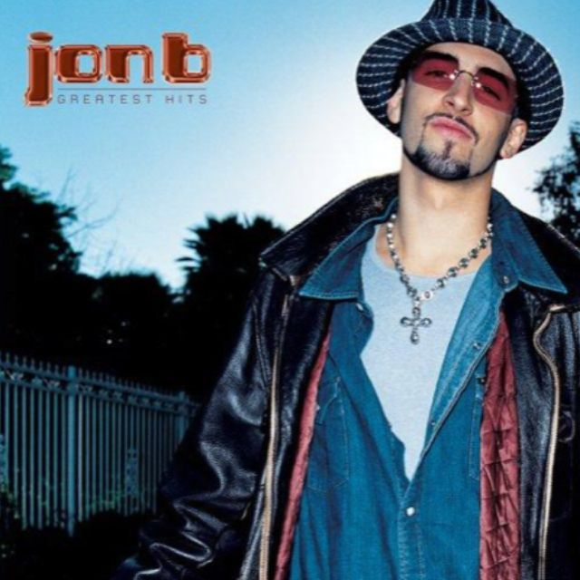 Jon B They Don T Know Are You Still Down Greatest Hits R B Music