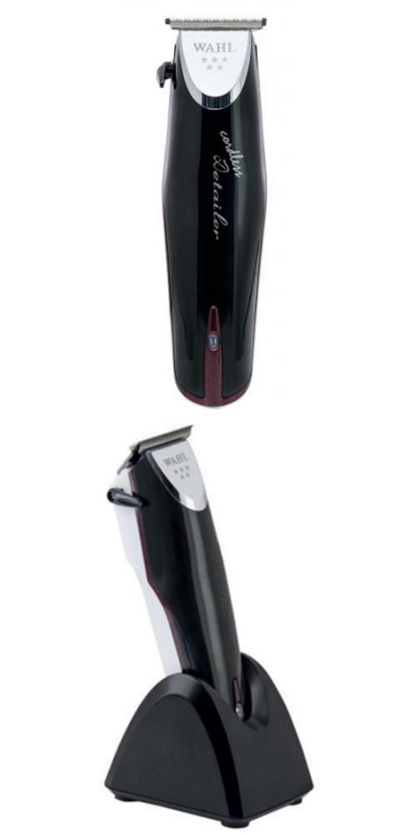 Clippers and Trimmers 67408 Wahl Professional 8163 5Star