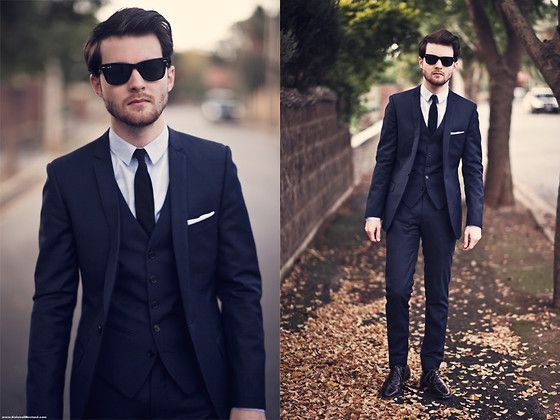 Hunting Stand  (by Ben Galbraith) http://lookbook.nu/look/3498183-Hunting-Stand