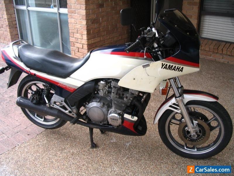 yamaha XJ750R #yamaha #xj750 #forsale #australia | Cars for Sale ...
