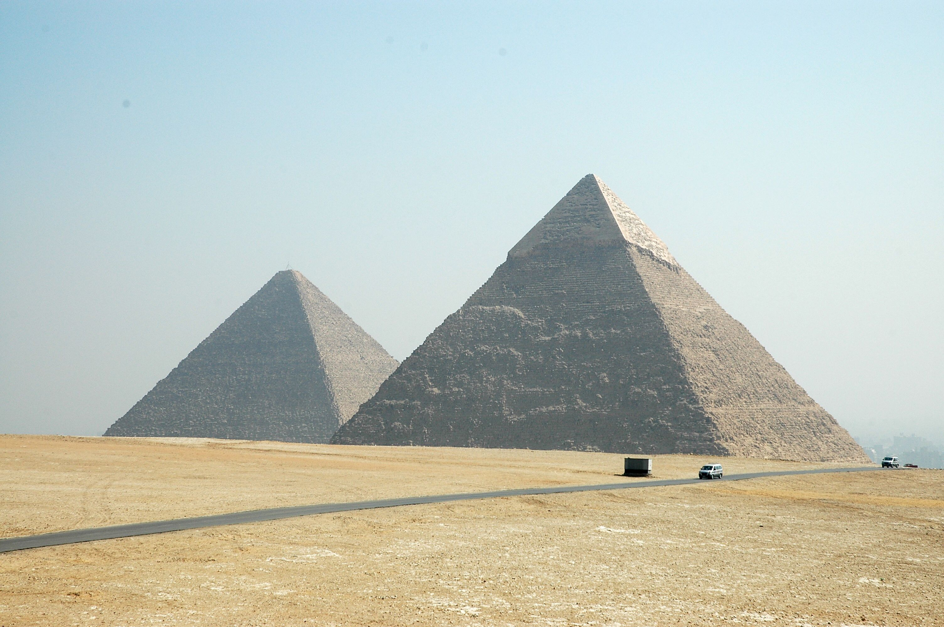 Egypten Cairo