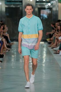 Wrong Spring/Summer 2016 - MFSHOW Men | Male Fashion Trends