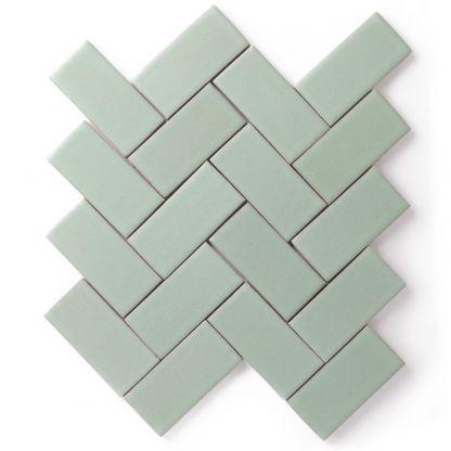 Inspirational Herringbone kitchen backplash 2x4 Minimalist - Simple herringbone pattern New Design
