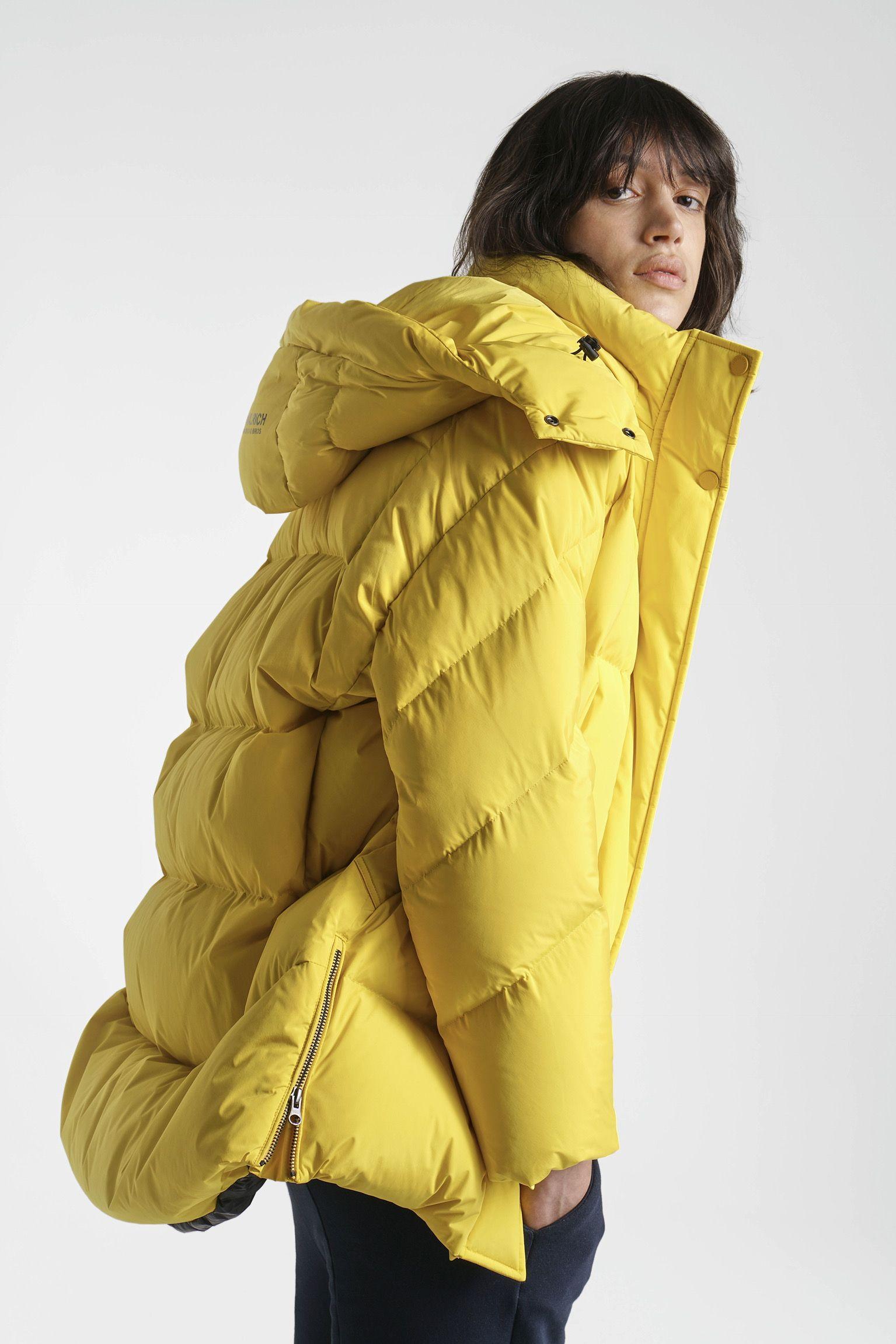 more photos 61805 9d5a5 Dimenticate i cappotti! Il prossimo Autunno Inverno 2018 ...