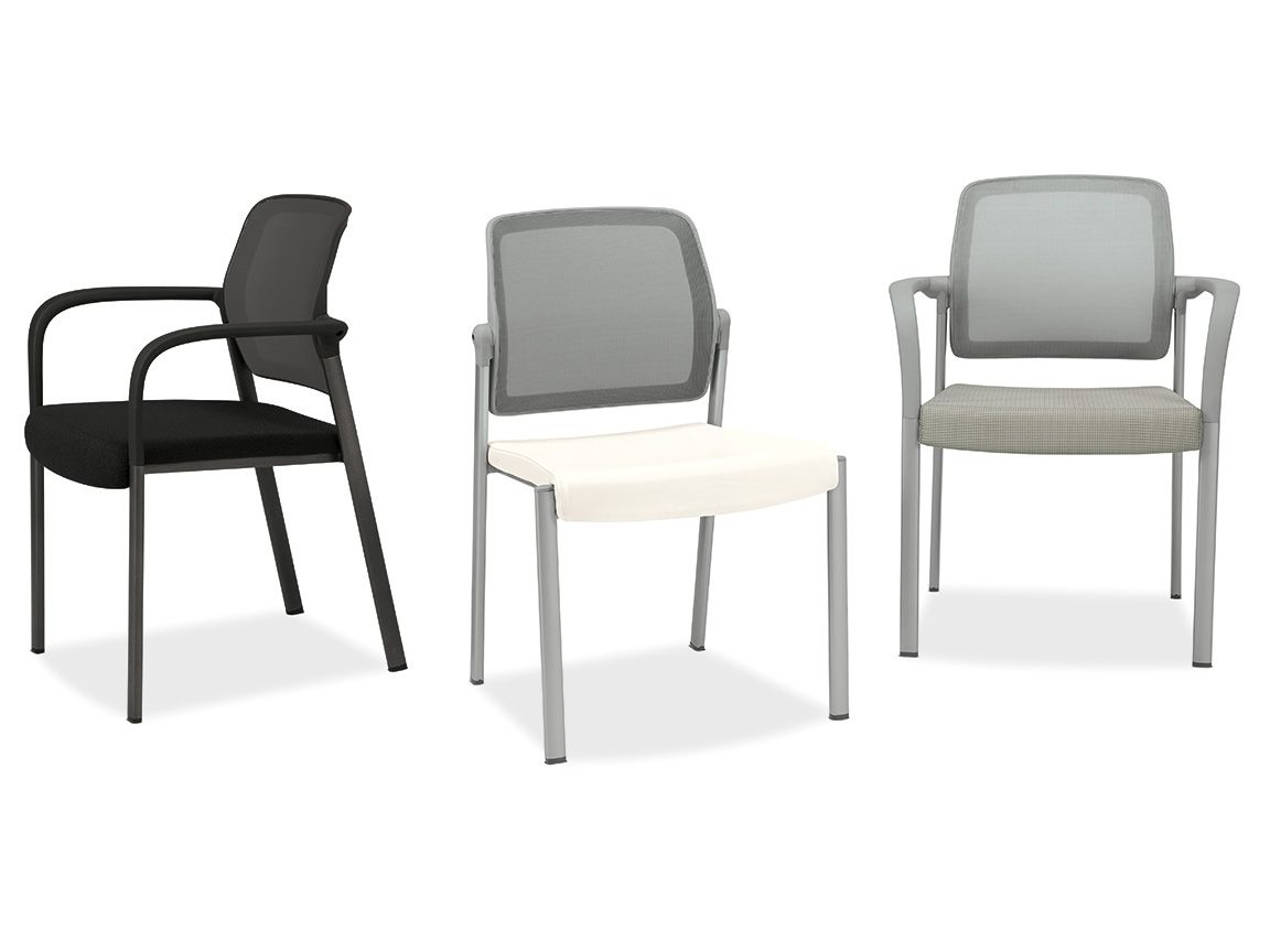 Allsteel Acuity Side Chair Office Furniture Have A Seat
