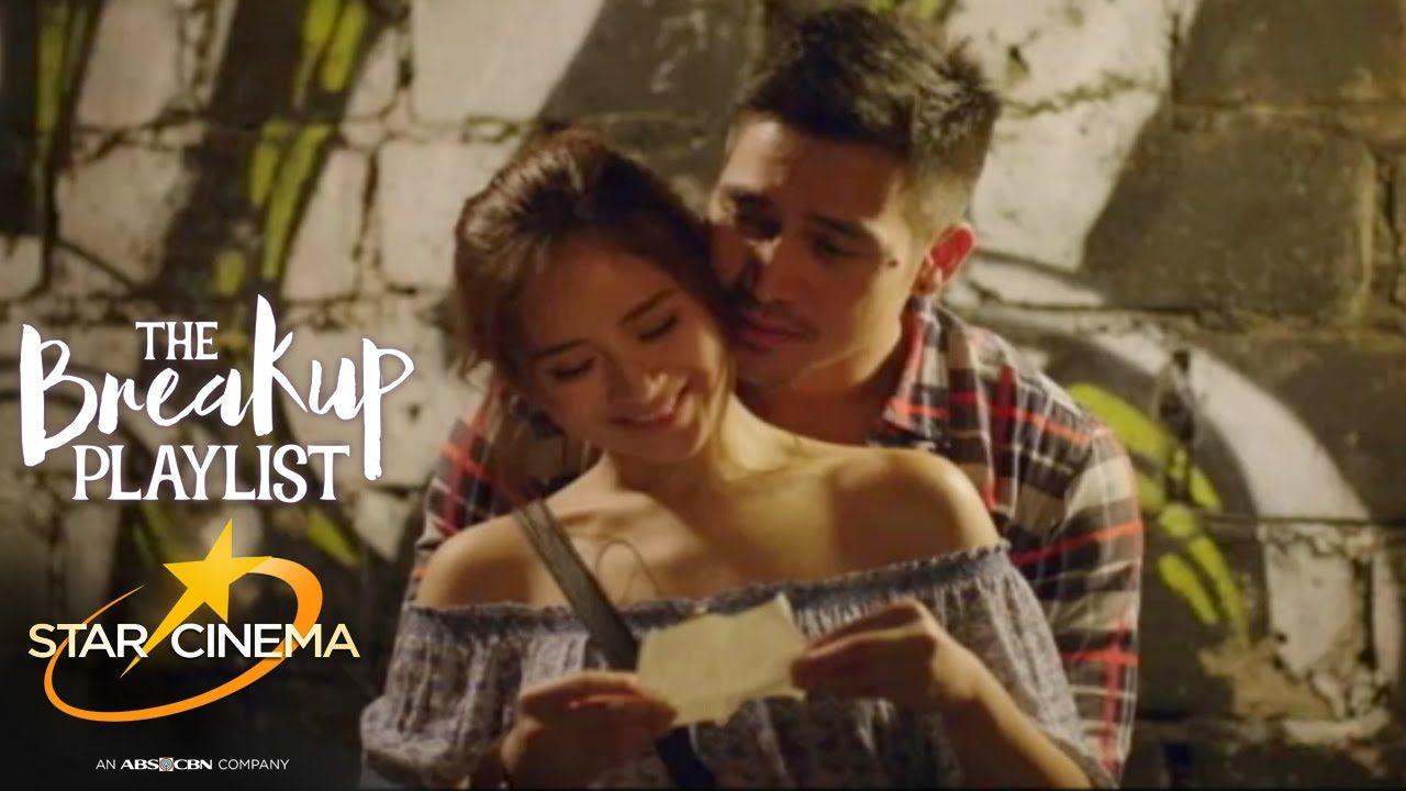 The Breakup Playlist New Trailer