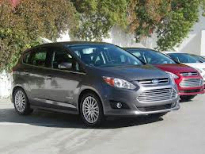 Ford C Max Ford C Max Hybrid Ford Car Images