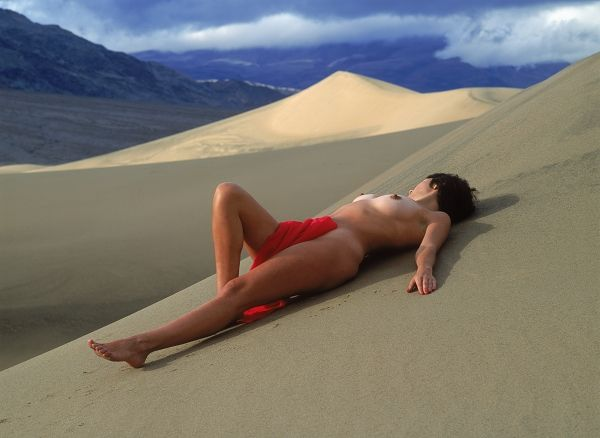 Lisa berkman nude