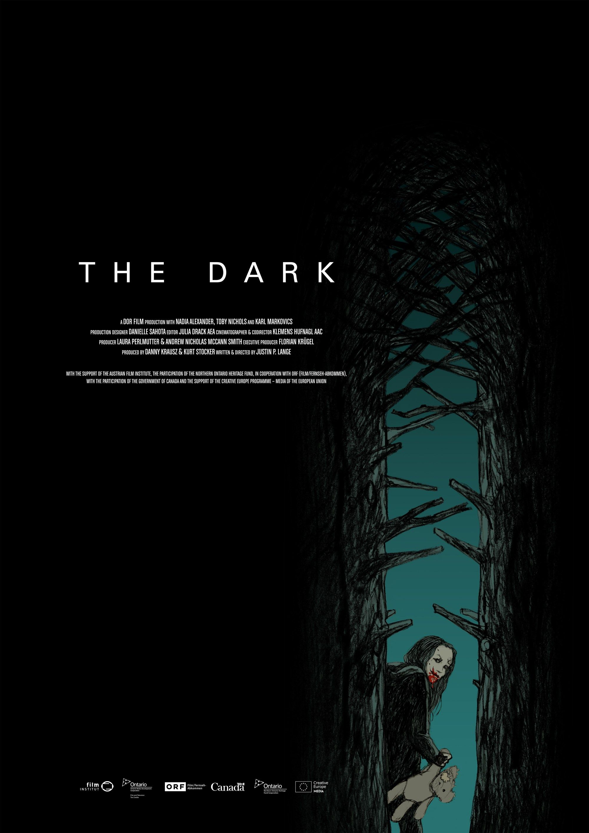 First poster for horror the dark download movies
