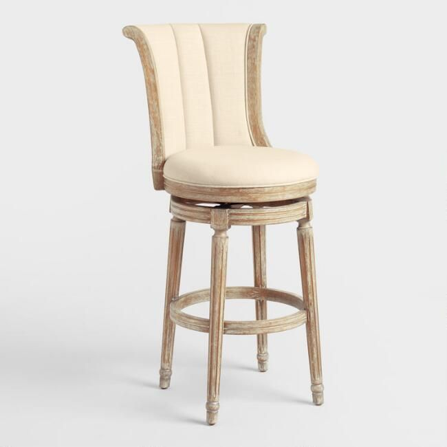 Beautiful Bar Stools without Backs