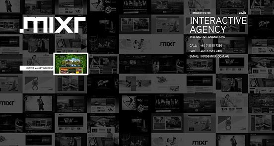 New Creative Website Designs for Inspiration - 401 | Inspiration | Design Blog