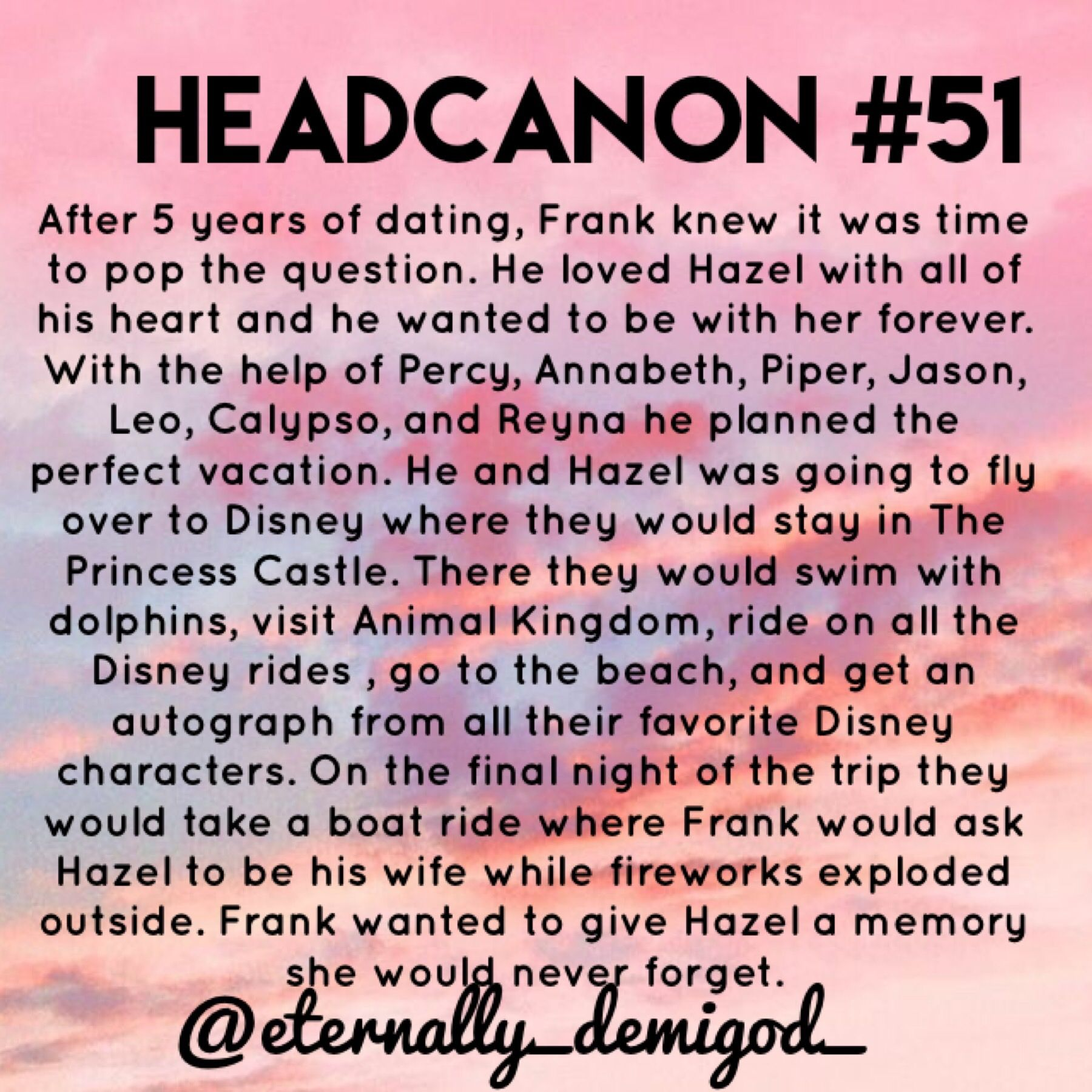 Pin By Eternally Demigod On Headcanons Percy Jackson Ships