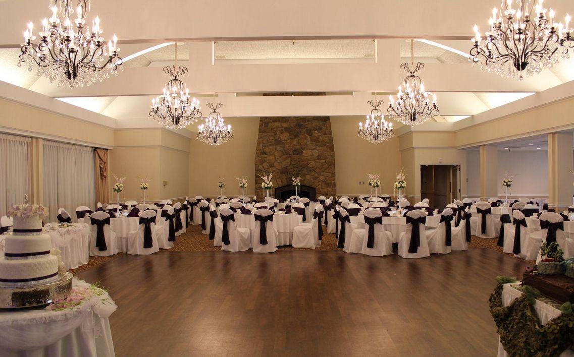 Wildwood Country Club Wedding Venue Country Club Wedding
