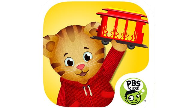 PBS Kids Apps Ready To Learn WMHT Kids app, Daniel