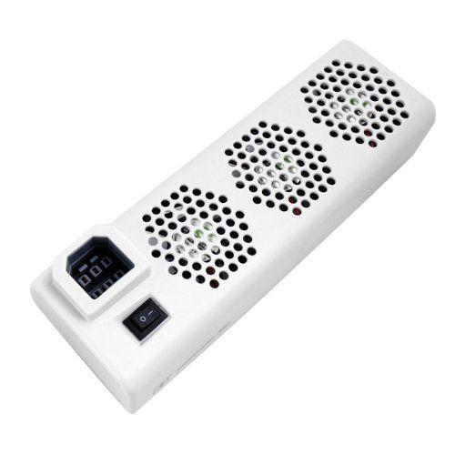 Generic Cooling Fan Heat Exhauster Cooler Compatible For Microsoft
